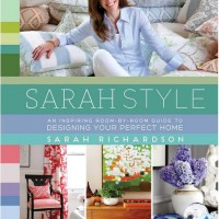 In The BNOTP Library: Sarah Style by Sarah Richardson