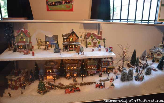 A Christmas Story Dept. 56 Christmas Village