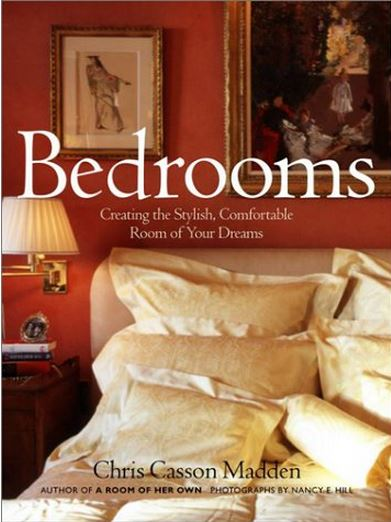 Bedrooms by Chris Casson Madden