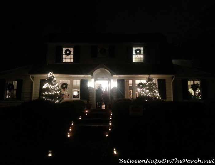 Dutch Colonial Home Open For Christmas Tour_wm
