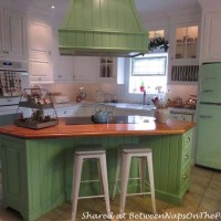 Beautiful Farmhouse Kitchen Renovation