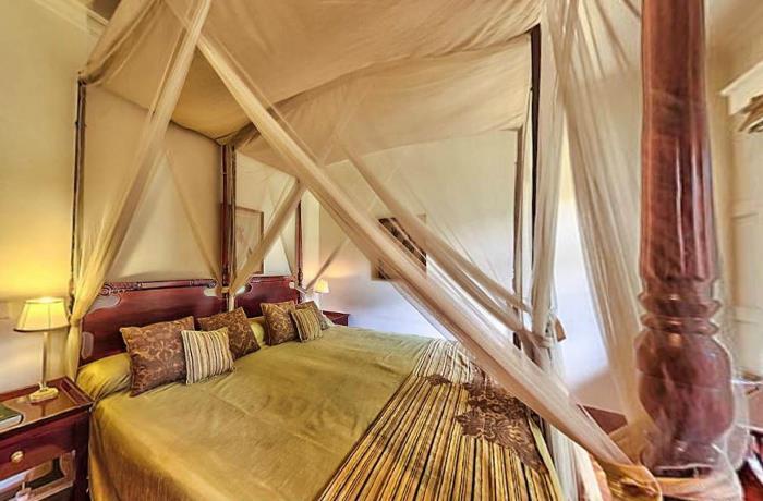 Marlon's Bedroom
