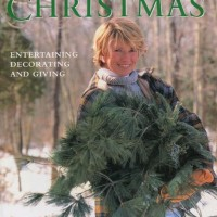 In The BNOTP Library: Martha Stewart's Christmas