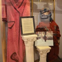 "Inside ""A Christmas Story"" Movie Museum"