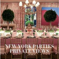 In The BNOTP Library: New York Parties: Private Views