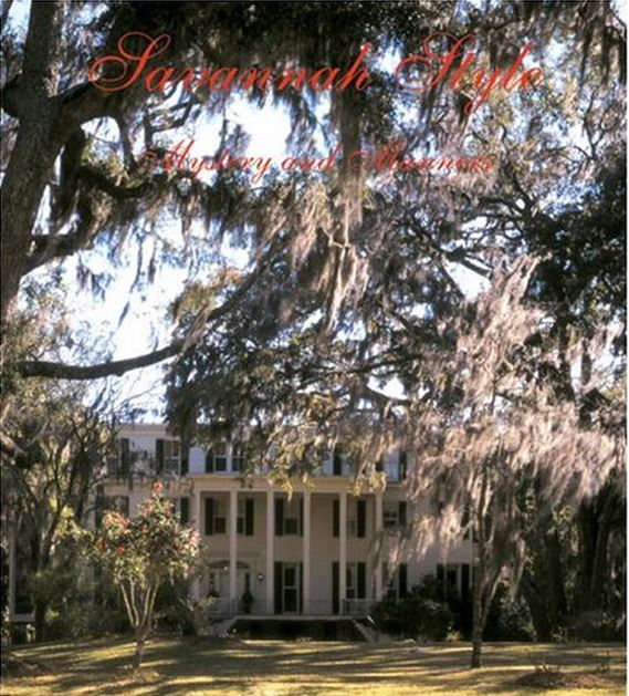 Savannah Style by Susan Sully