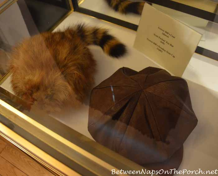 Scut Farkus's Hat from movie, A Christmas Story