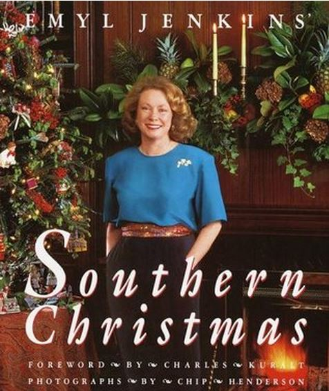 Southern Christmas by Emyl Jenkins
