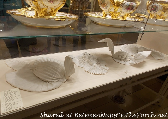 The Imperial Silver & Porcelain Collection Museum in The Hofburg Palace (10)