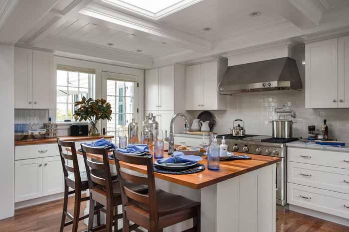 2015 HGTV Dream Home Kitchen