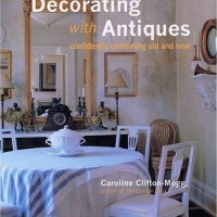 In The BNOTP Library: Decorating With Antiques
