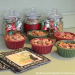 Fruit And Nut Granola, Great For Holiday Gifts & Entertaining