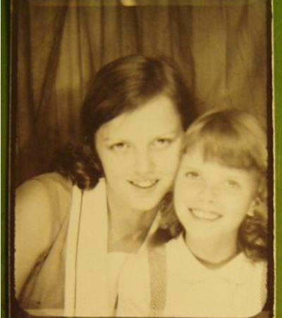 Glenda and Me