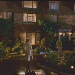 The Holiday: Graham's Charming Mill House
