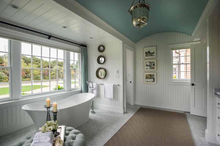 Elegant HGTV Dream Home Bath