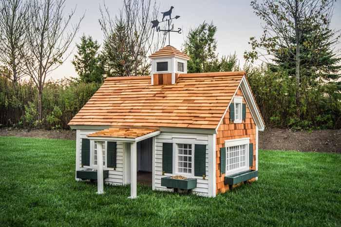 HGTV 2015 Dream Home Dog House