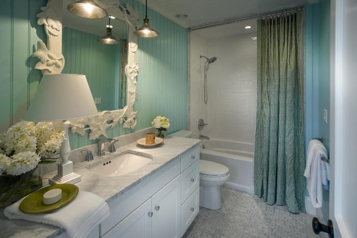 HGTV 2015 Dream Home Kid's Bathroom
