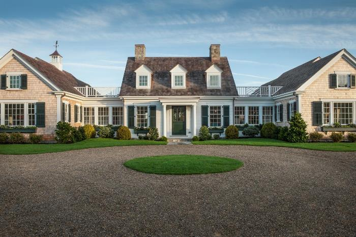 HGTV 2015 Dream Home on Martha's Vineyard