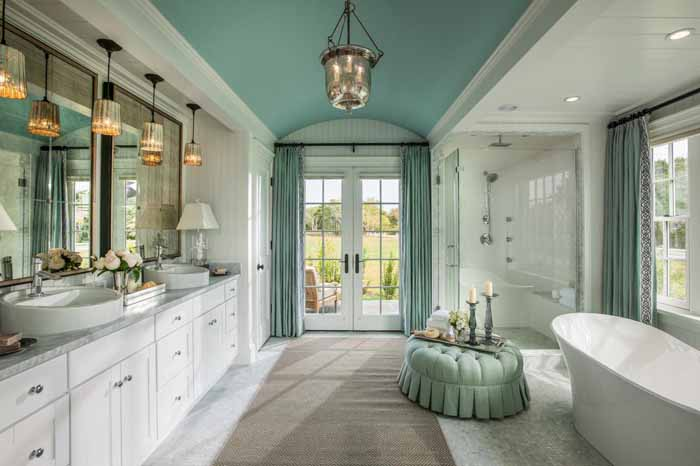 HGTV Dream Home 2015 Master Bath