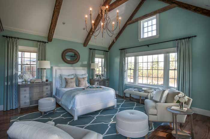 HGTV Dream Home 2015 Master Bedroom