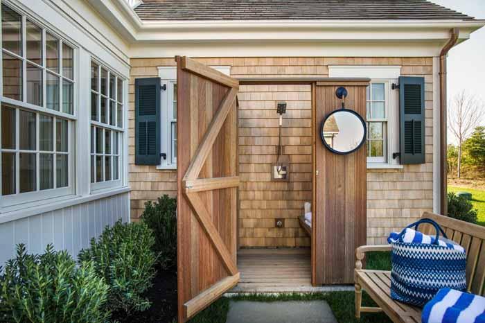 HGTV Dream Home 2015 Outdoor Shower