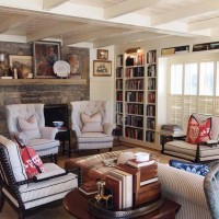 Designer, Mary Carol Garrity Has A New Cottage Home!