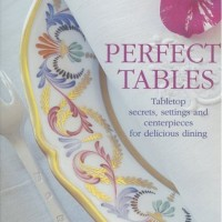 Perfect Tables by William Yeoward