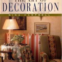 The Art of Decoration by Nina Campbell