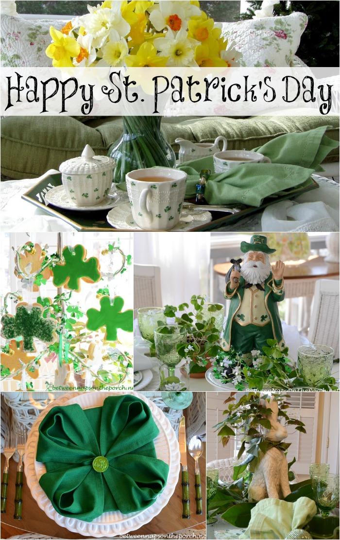 5 Ways to Celebrate St. Patrick's Day