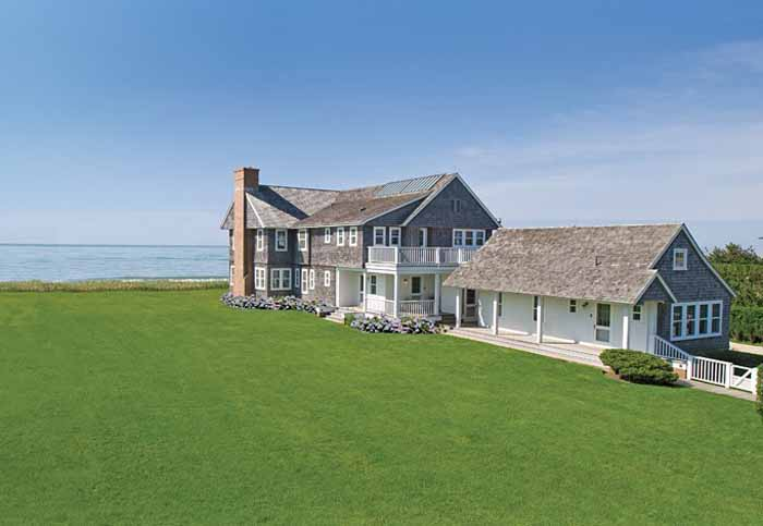 Billy Joel's Hampton's Beach House 01
