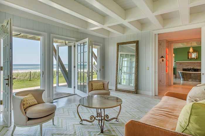 Billy Joel's Hampton's Beach House 15