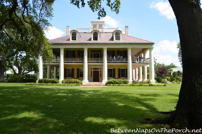 Houmas House Plantation 2