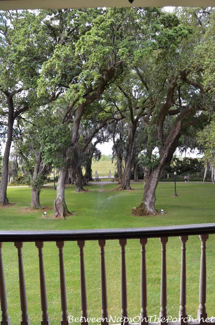 Houmas House Plantation Gardens 01