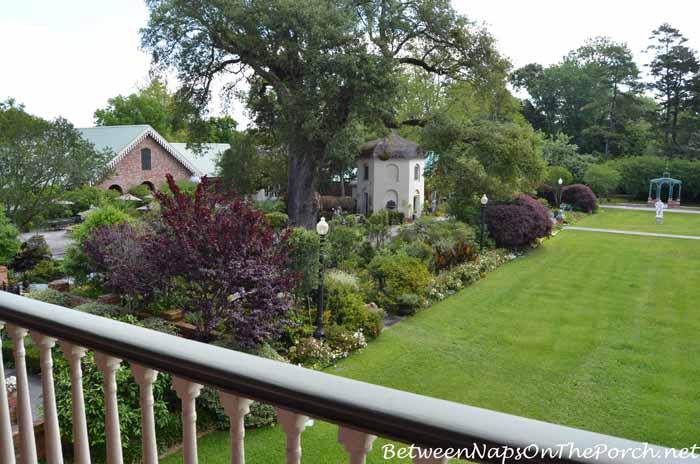 Houmas House Plantation Gardens 04