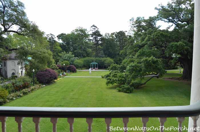 Houmas House Plantation Gardens 06