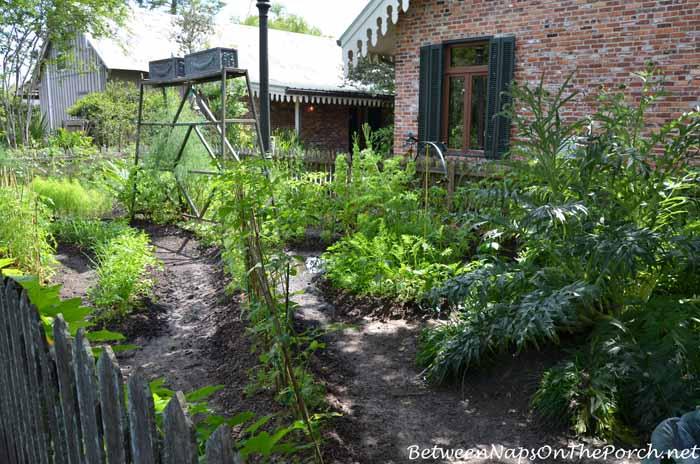 Houmas House Plantation Gardens 14