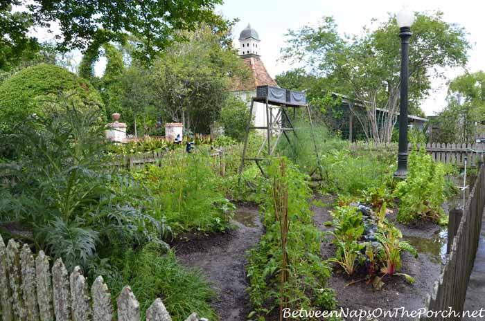 Houmas House Plantation Gardens 21