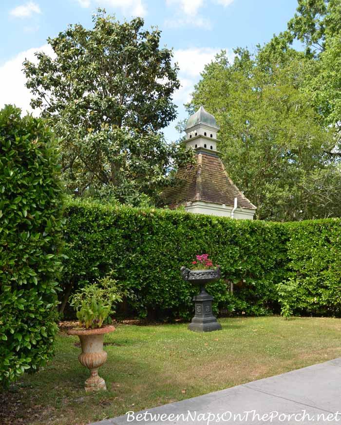 Houmas House Plantation Gardens 28