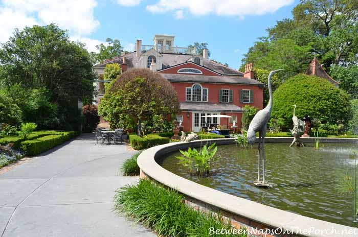 Houmas House Plantation Gardens 31
