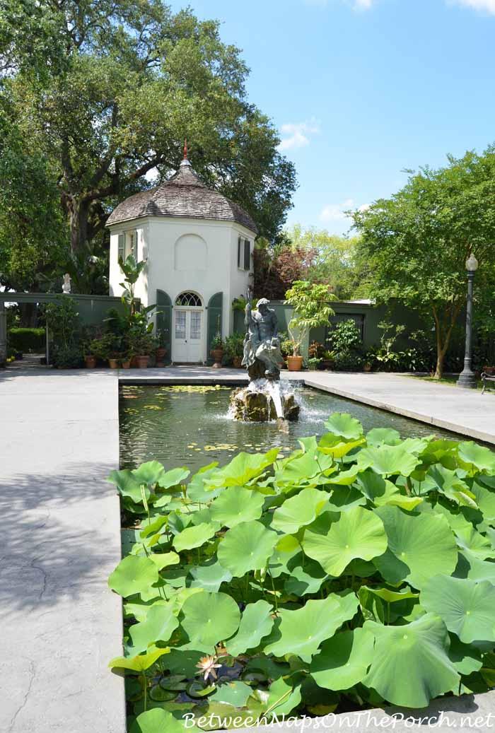 Houmas House Plantation Gardens 32