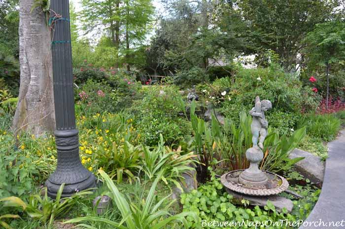 Houmas House Plantation Gardens 36