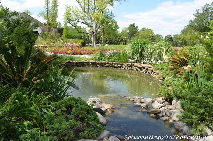 Houmas House Plantation Gardens 38