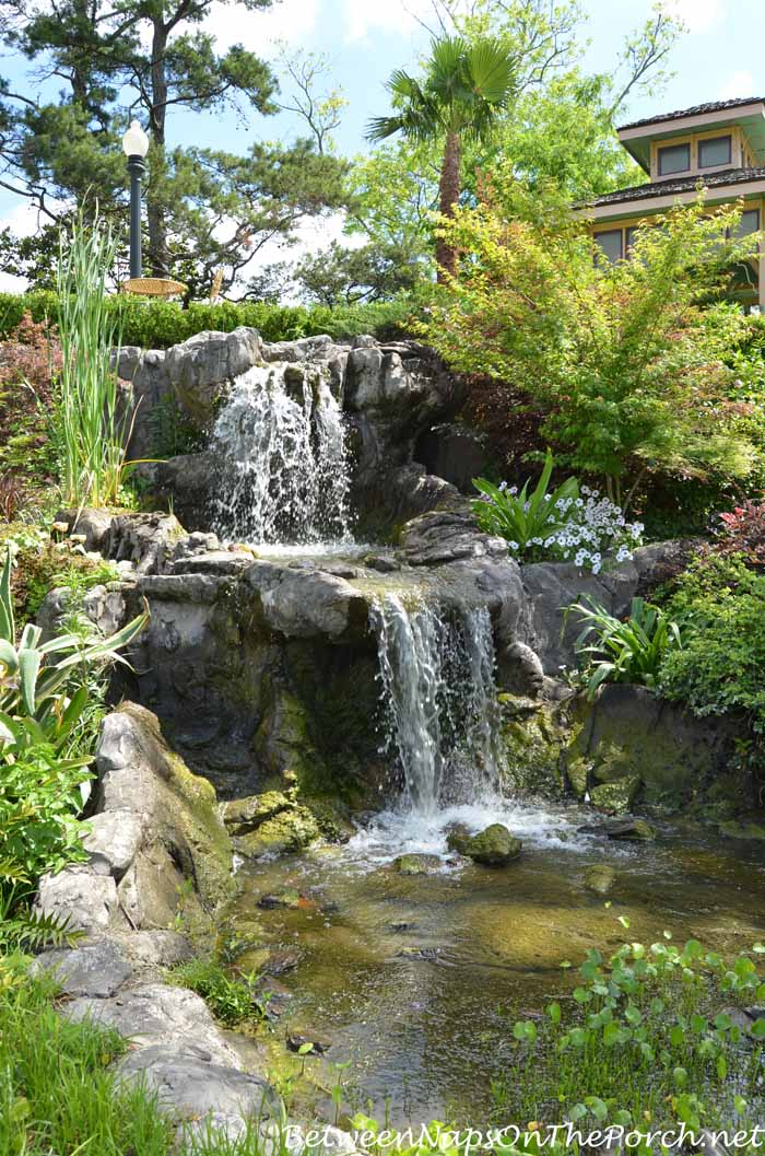 Houmas House Plantation Gardens 39