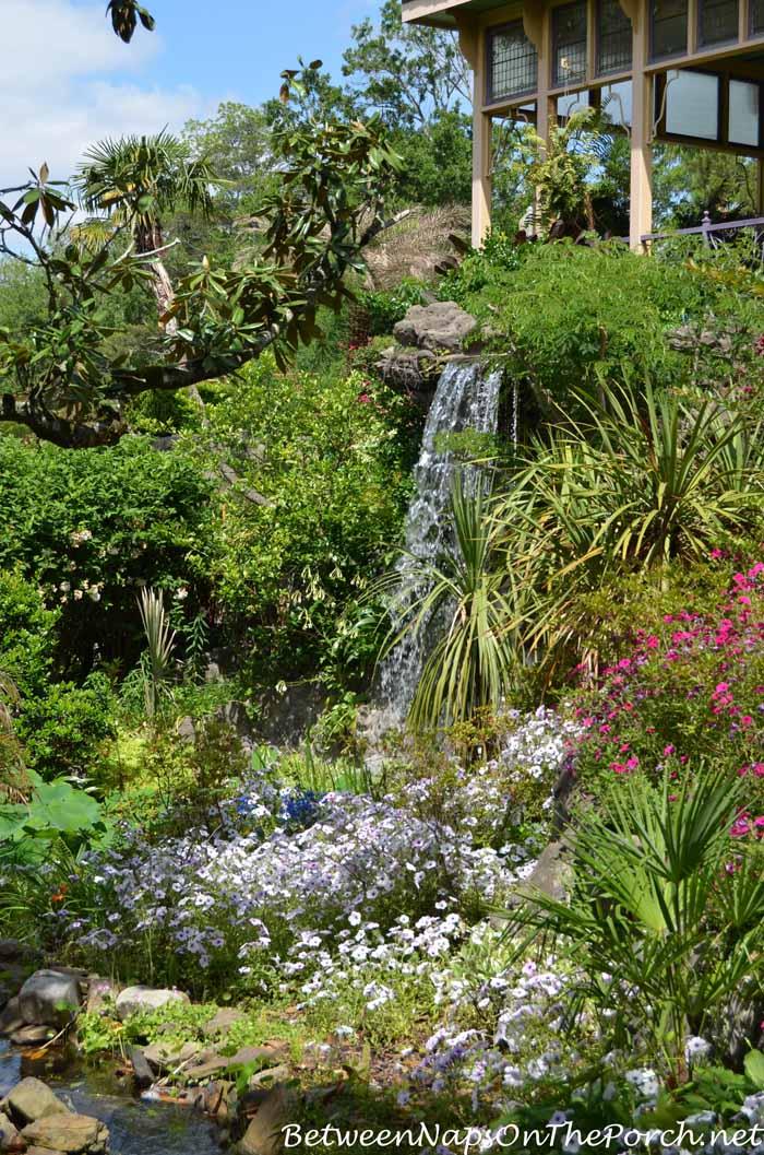 Houmas House Plantation Gardens 43