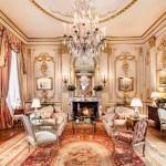 Living Like Marie Antoinette In New York City