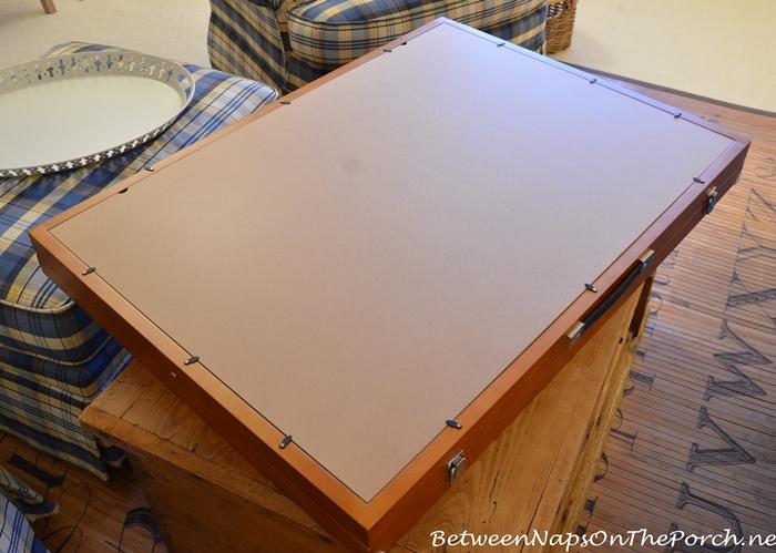 Adjustable Tilt Puzzle Board_wm