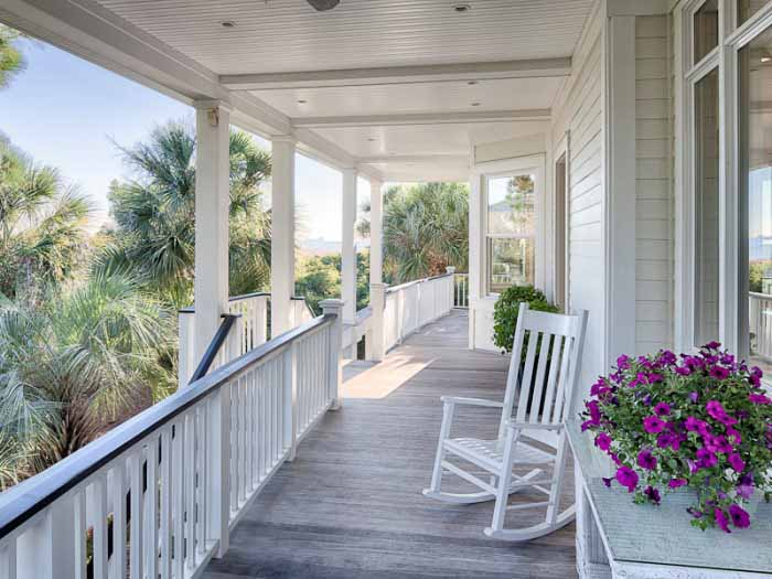 Beach Home on Tybee Island, Georgia 02