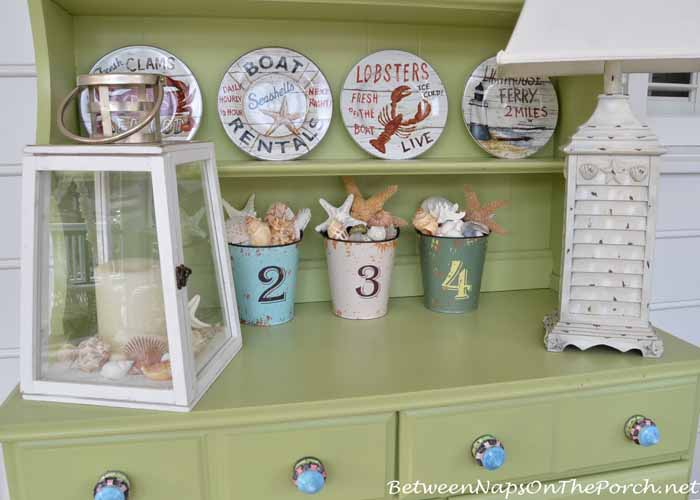Decorate Porch for Summer