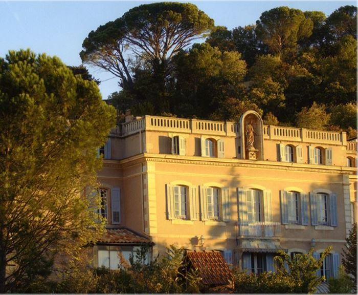La Madone, Provence