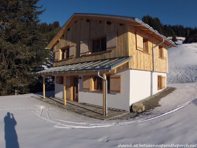 Restoration and Renovation of Ski Cabin in Switzerland 5_wm